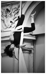 Fraccalvieri F. - acrobata