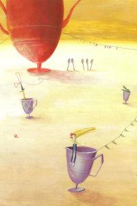 Illustrazione di Erika Cunja