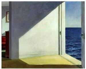 Hopper - stanze sul mare